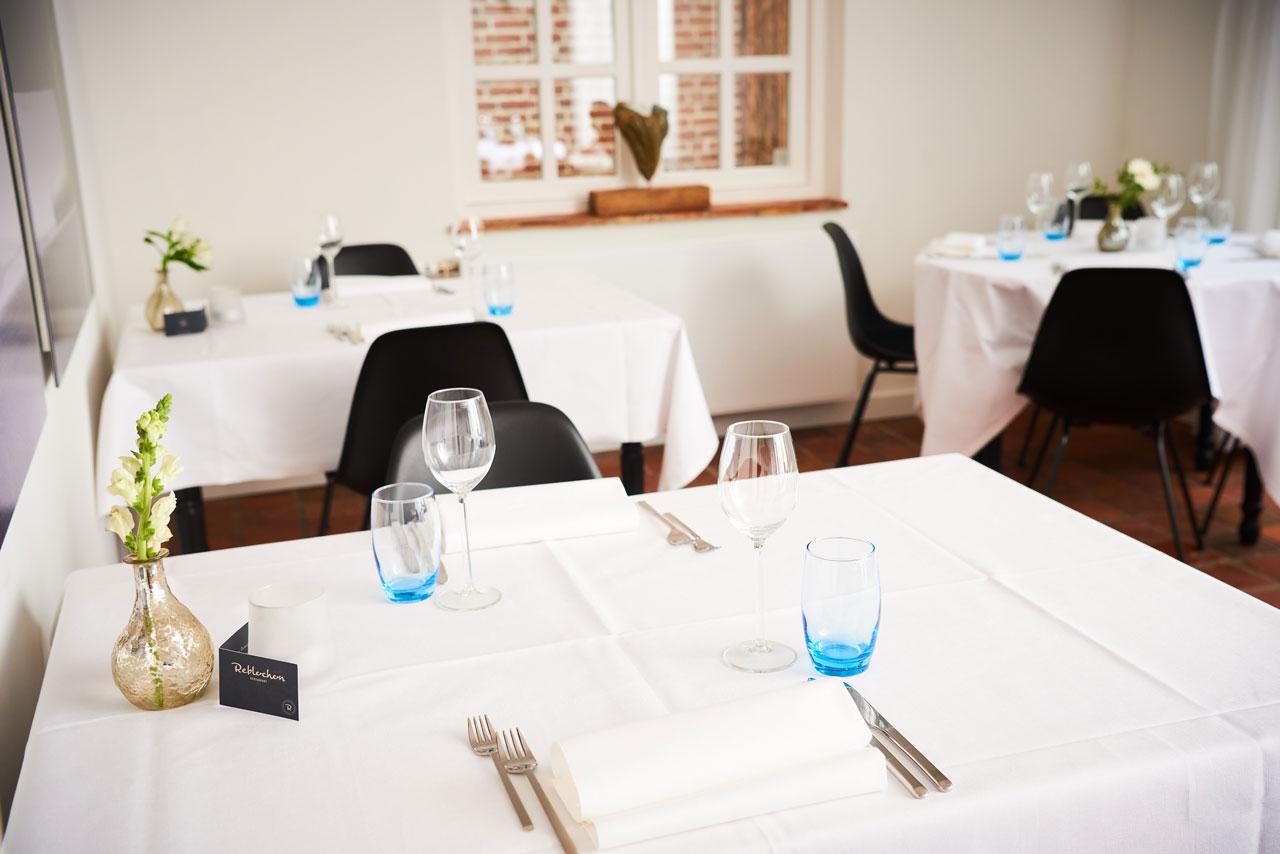 Restaurant Reblochon Haaren